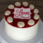 Celebartion Raspberry Love