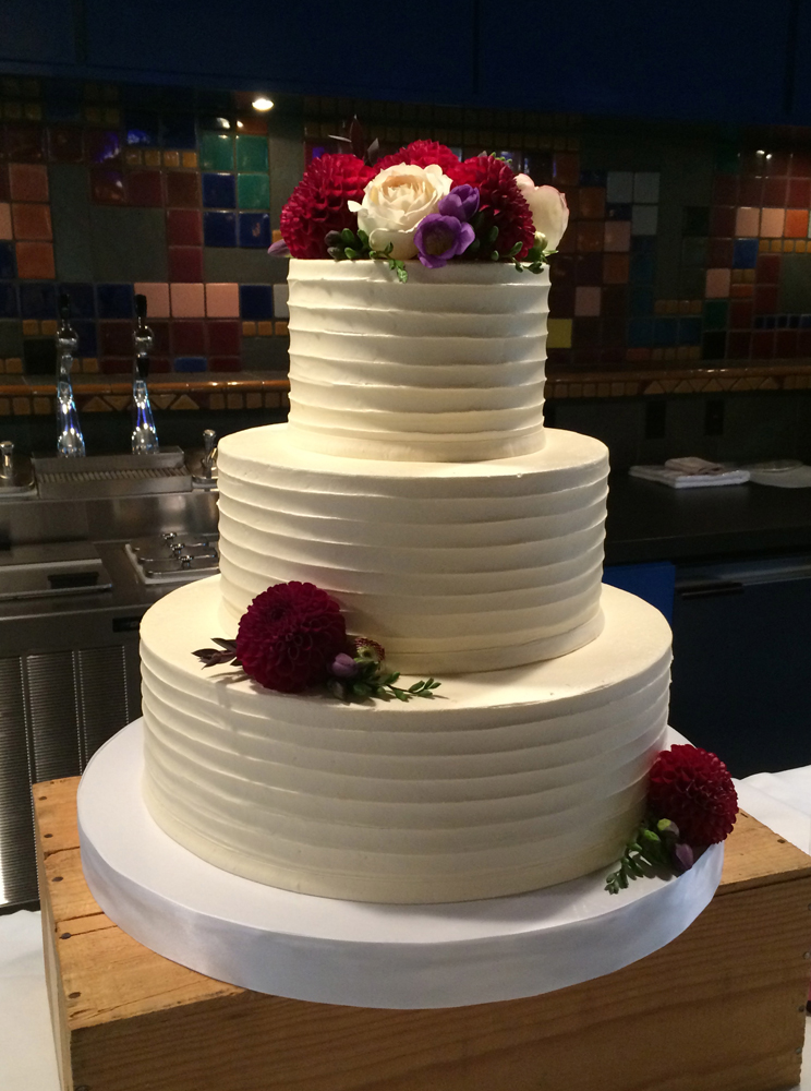 Classic Wedding Cakes-old Version