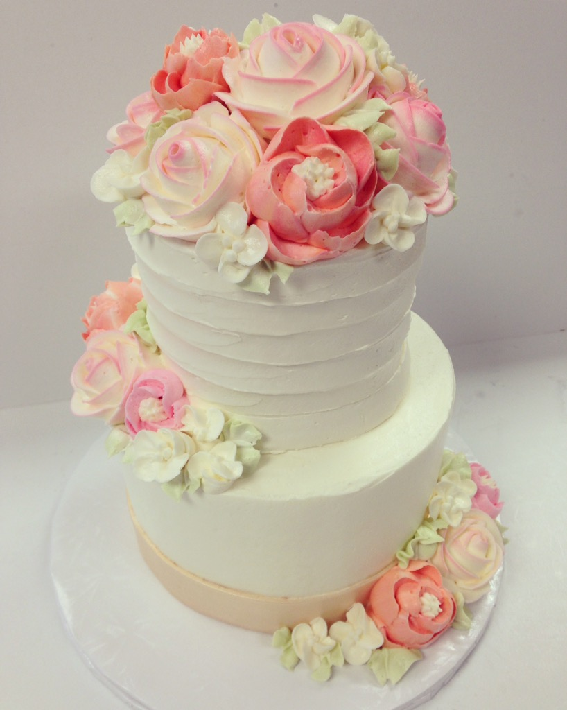 Stacked Cake Collection White Flower Cake Shoppe