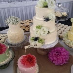 Eclectic Cake Collection