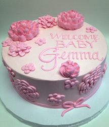 Gallery white flower cake shoppe view our new simply sweet collection of buttercream cakes mightylinksfo