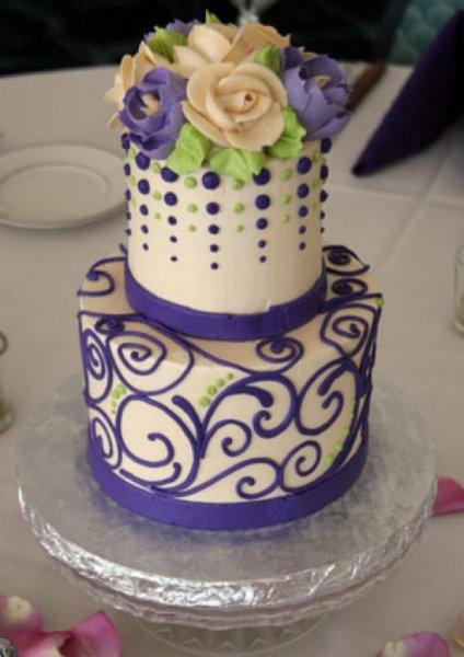 Centerpiece white flower cake shoppe andrea series 2 mightylinksfo