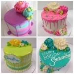Classic Drip Cakes