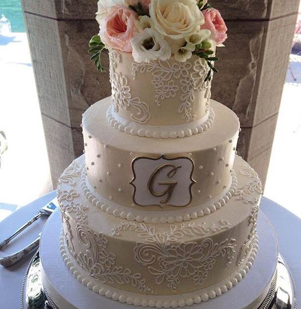 Is There A Cost For Wedding Cake Tasting