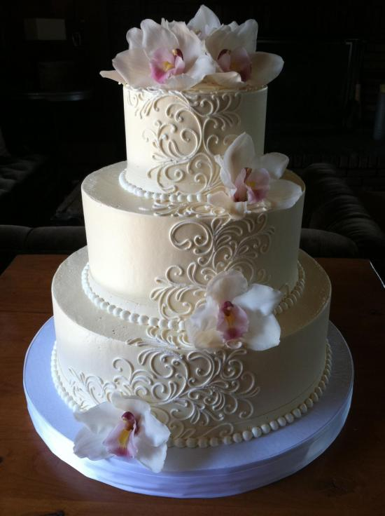 wedding cake classic classic wedding cakes white flower cake shoppe 22206