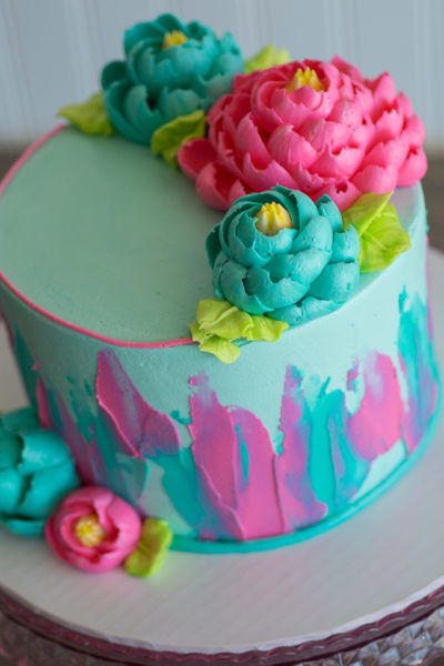 Class Details White Flower Cake Shoppe